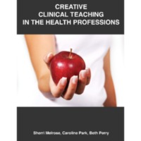 CREATIVE CLINICAL TEACHING IN THE HEALTH PROFESSIONS.pdf