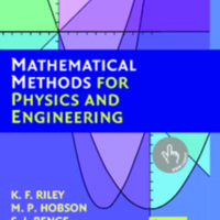Riley  Hobson and Bence - Mathematical Methods for Physics and Engineering.pdf