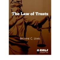 The Law of Trusts.pdf