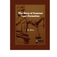 The Story of Contract Law Formation.pdf