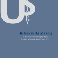 History in the Making A History of the People of the United States of America to 1877.pdf