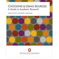 Choosing & Using Sources A Guide to Academic Research.pdf