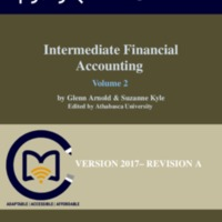 """<a href=""""/items/browse?advanced%5B0%5D%5Belement_id%5D=50&advanced%5B0%5D%5Btype%5D=is+exactly&advanced%5B0%5D%5Bterms%5D=Intermediate+Financial+Accounting+Volume+2"""">Intermediate Financial Accounting Volume 2</a>"""
