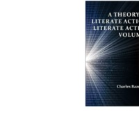 A THEORY OF LITERATE ACTION LITERATE ACTION VOLUME 2.pdf