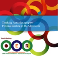Teaching Autoethnography Personal Writing in the Classroom (2).pdf