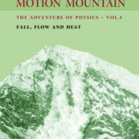Motion Mountain The Adventure of Physics Vol I.pdf