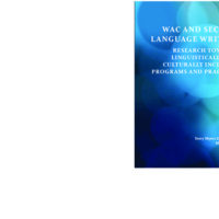 WAC and Second-Language Writers Research Towards Linguistically and Culturally Inclusive Programs and Practices.pdf
