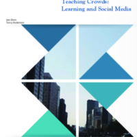 Teaching Crowds Learning and Social Media.pdf