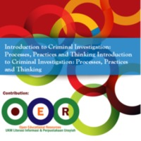 Introduction to Criminal Investigation Processes, Practices and ThinkingIntroduction to Criminal Investigation Processes, Practices and Thinking.pdf
