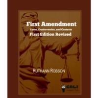 First Amendment Cases, Controversies, and Contexts.pdf