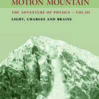 Motion Mountain The Adventure of Physics Vol III.pdf
