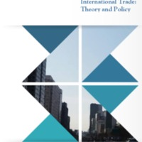 International Trade - Theory and Policy.pdf