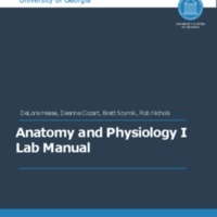 UGA Anatomy and Physiology 1 Lab Manual.pdf