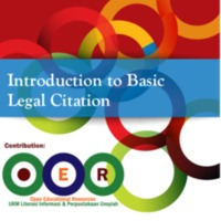 Introduction to Basic Legal Citation.pdf