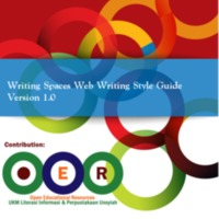 Writing Spaces Web Writing Style Guide Version 1.0.pdf