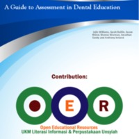 4. A Guide to Assessment in Dental Education Williams et al 2016.pdf