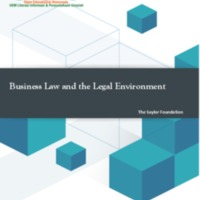 3. Business Law and the Legal Environment.pdf
