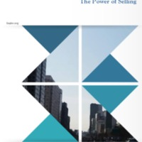 The Power of Selling.pdf
