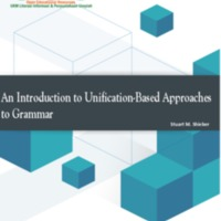 An Introduction to Unification-based Approaches to Grammar.pdf