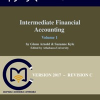 """<a href=""""/items/browse?advanced%5B0%5D%5Belement_id%5D=50&advanced%5B0%5D%5Btype%5D=is+exactly&advanced%5B0%5D%5Bterms%5D=Intermediate+Financial+Accounting+Volume+1"""">Intermediate Financial Accounting Volume 1</a>"""