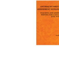 Antiracist Writing Assessment Ecologies Teaching and Assessing Writing for a Socially Just Future.pdf