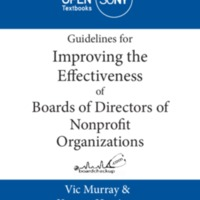 Guidelines for Improving the Effectiveness of Boards of Directors of Nonprofit Organizations.pdf