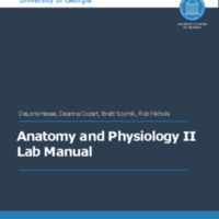 UGA Anatomy and Physiology 2 Lab Manual.pdf